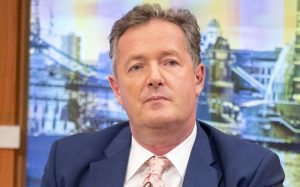 Bitcoin Era Piers Morgan